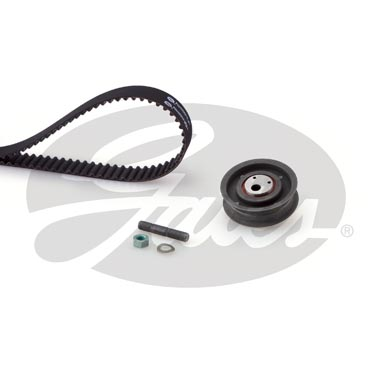 GATES Belt Kit: K016PK1750