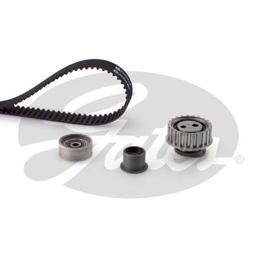 GATES Belt Kit: K025302XS