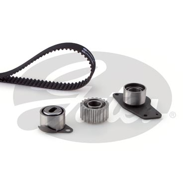 GATES Belt Kit: K025484XS