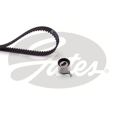 GATES Belt Kit: K025535XS