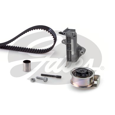 GATES Belt Kit: K025569XS