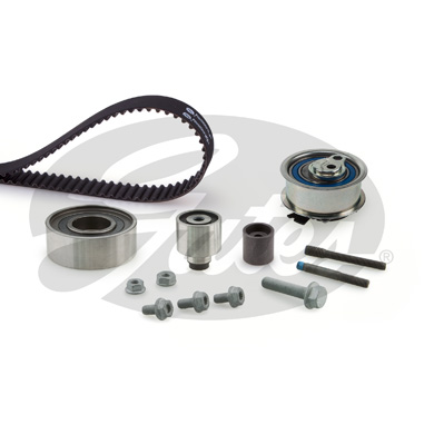 GATES Belt Kit: K025649XS