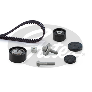 GATES Belt Kit: K035550XS