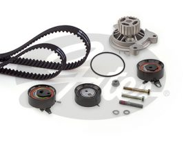 GATES Water Pump Timing Belt Kit: KP15323XS