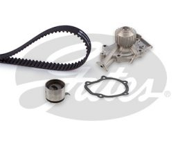 GATES Water Pump Timing Belt Kit: KP15434XS