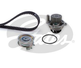 GATES Water Pump Timing Belt Kit: KP15489XS-1