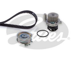 GATES Water Pump Timing Belt Kit: KP15489XS-2