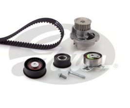 GATES Water Pump Timing Belt Kit: KP15499XS-2