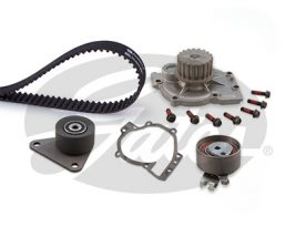 GATES Water Pump Timing Belt Kit: KP15509XS