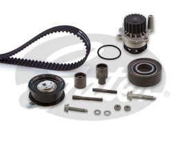 GATES Water Pump Timing Belt Kit: KP15559XS-1
