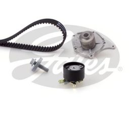 GATES Water Pump Timing Belt Kit: KP15578XS