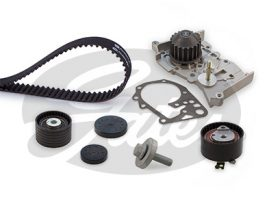 GATES Water Pump Timing Belt Kit: KP15671XS