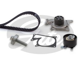 GATES Water Pump Timing Belt Kit: KP15675XS