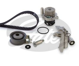 GATES Water Pump Timing Belt Kit: KP25491XS