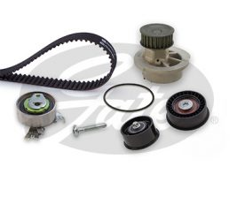 GATES Water Pump Timing Belt Kit: KP25499XS-1