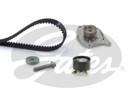 GATES Water Pump Timing Belt Kit: KP25578XS-3