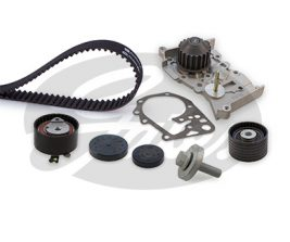 GATES Water Pump Timing Belt Kit: KP25671XS