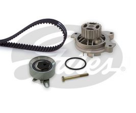 GATES Water Pump Timing Belt Kit: KP35323XS