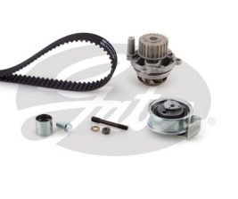 GATES Water Pump Timing Belt Kit: KP35491XS-2