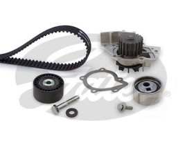 GATES Water Pump Timing Belt Kit: KP35524XS