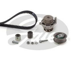 GATES Water Pump Timing Belt Kit: KP35604XS-2