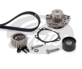 GATES Water Pump Timing Belt Kit: KP35623XS-1