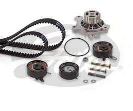GATES Water Pump Timing Belt Kit: KP55323XS-1