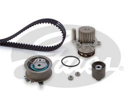 GATES Water Pump Timing Belt Kit: KP55569XS-1