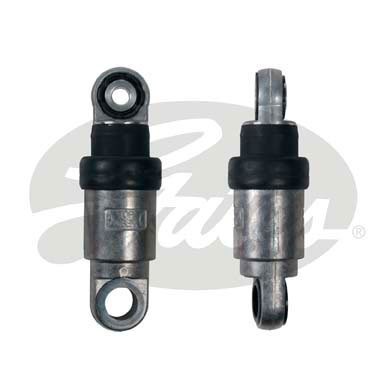 GATES Tensioner Pulley: T38220
