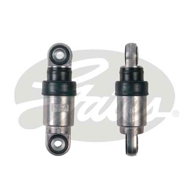 GATES Tensioner Pulley: T39156