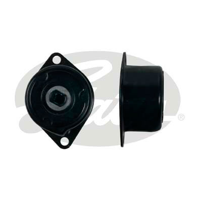 GATES Tensioner Pulley: T39195