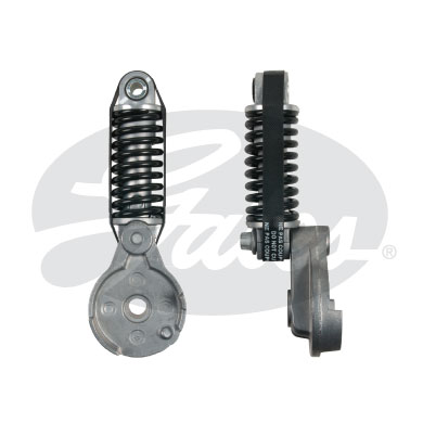 GATES Tensioner Pulley: T39204
