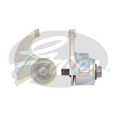 GATES Tensioner Pulley: T41100