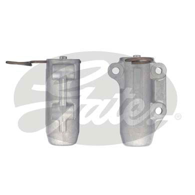 GATES Tensioner Pulley: T43027