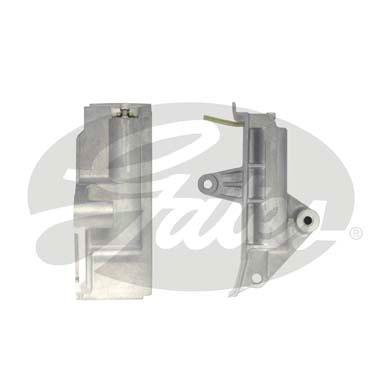 GATES Tensioner Pulley: T43031
