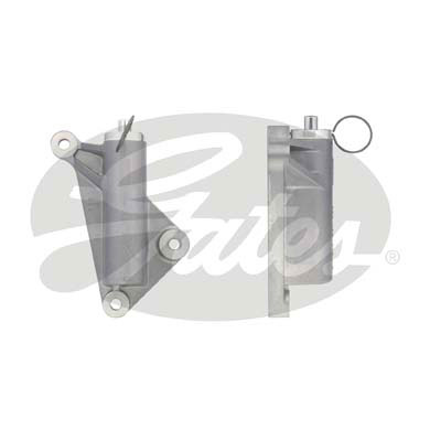 GATES Tensioner Pulley: T43066