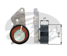 GATES Tensioner Pulley: T43127