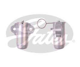 GATES Tensioner Pulley: T43229