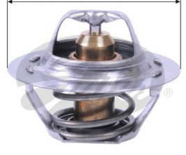 GATES Coolant Thermostat: TH23389G1