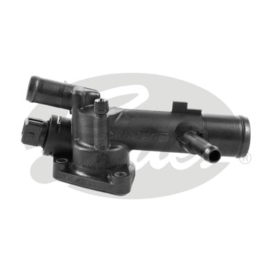 GATES Coolant Thermostat: TH37983G1