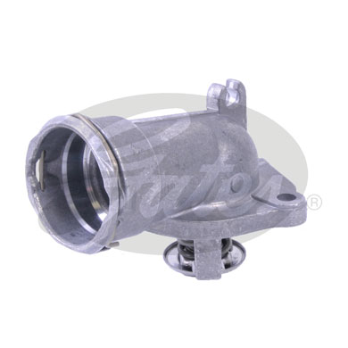 GATES Coolant Thermostat: TH44687G1