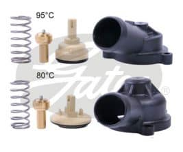 Coolant Thermostats
